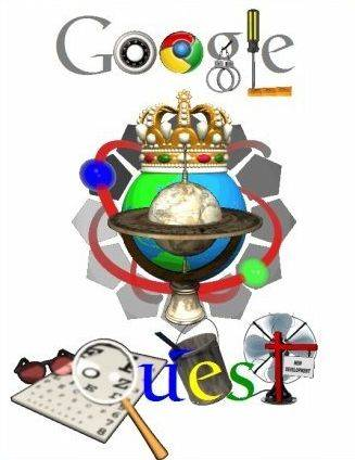 Google Quest: Hotel