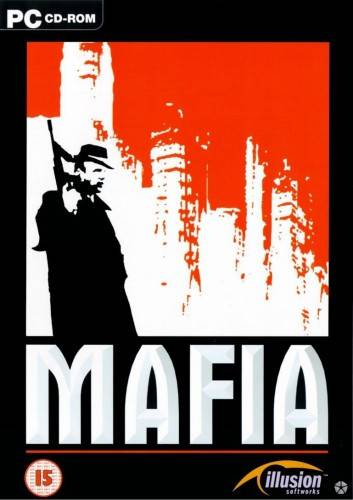 Mafia: The City of Lost Heaven - Russian Cars