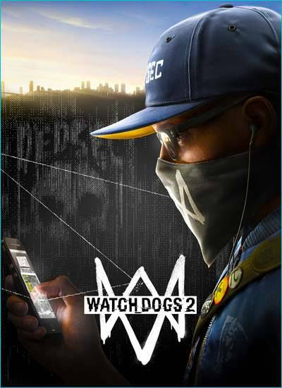 Watch Dogs 2 Digital Deluxe Edition