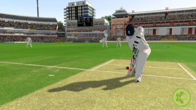 второй скриншот из Ashes Cricket 2013