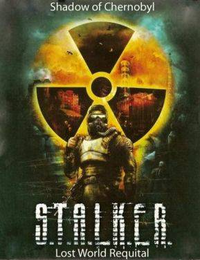 S.T.A.L.K.E.R: Shadow Of Chernobyl - Lost World Requital