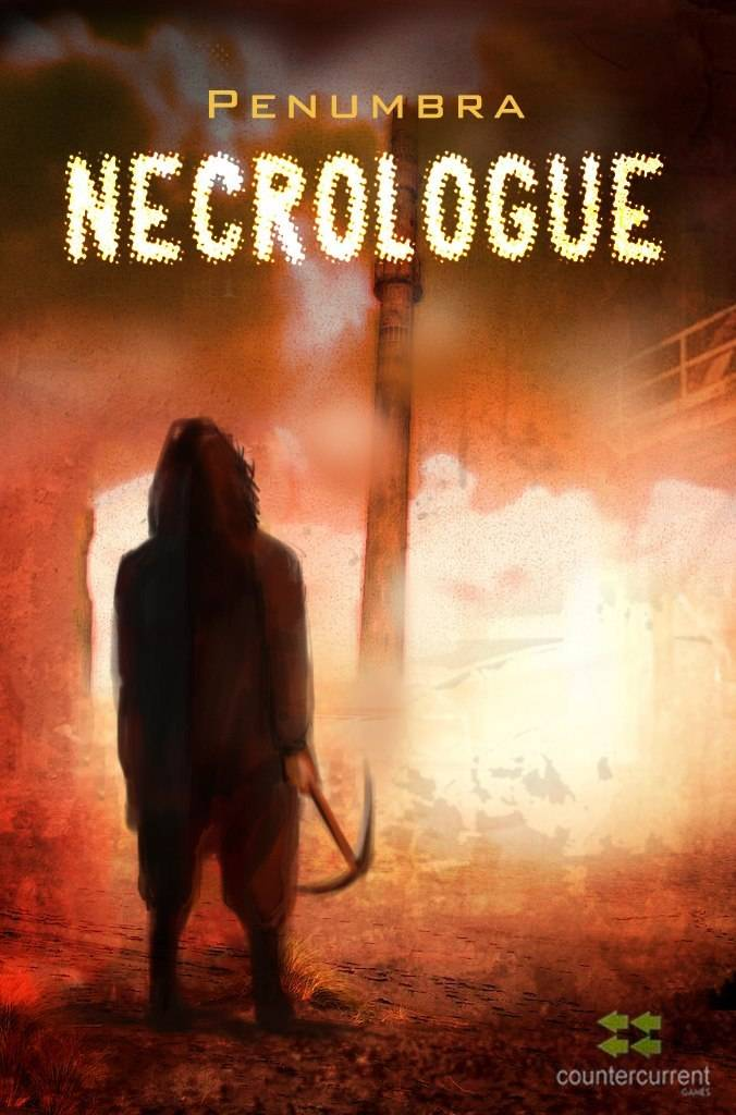Penumbra 4: Necrologue / Пенумбра 4: Некролог