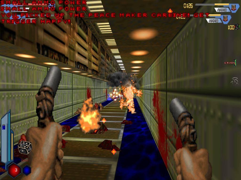 Doom 2 rus скачать торрент