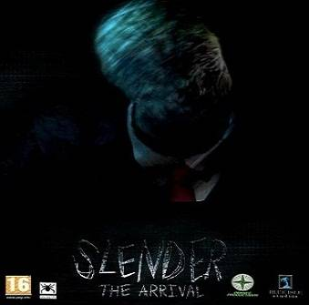 Slender Man: The Game