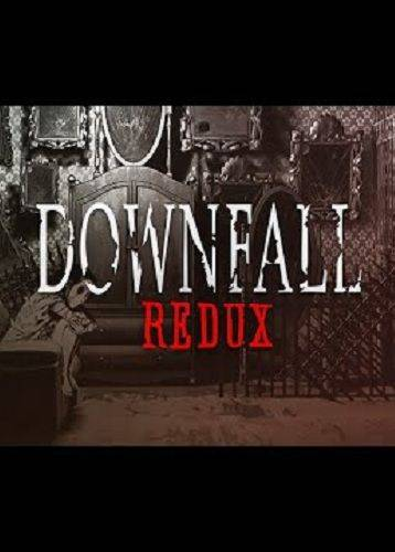 Обложка Downfall: Redux