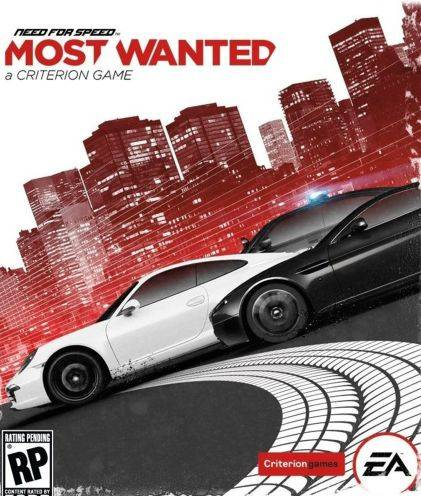 Need for Speed: Most Wanted: Turbo DRIFT