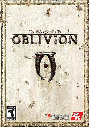 The Elder Scrolls IV: Oblivion - Global Oblivion MOD
