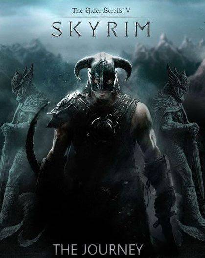 The Elder Scrolls V: Skyrim - The Journey