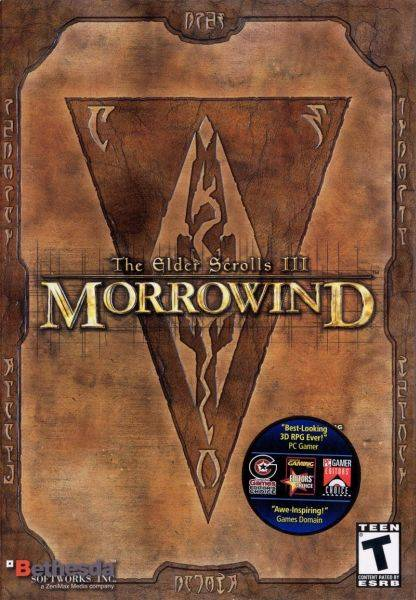 The Elder Scrolls III: New Morrowind