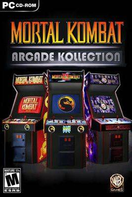 Mortal Kombat: Arcade Kollection