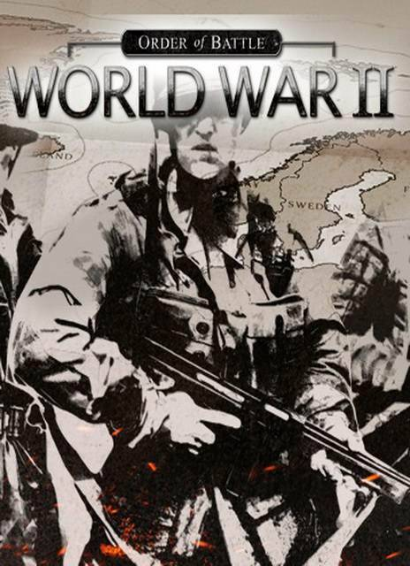 Order of Battle: World War 2