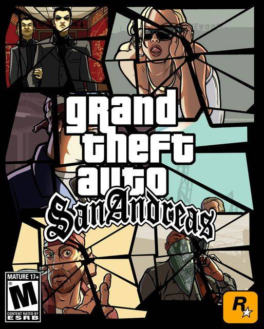 GTA San Andreas Multiplayer: Project X