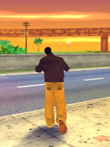 GTA 3: Alpha Version Mod 2.0