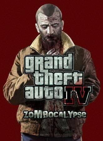 GTA 4: Zombocalypse Mod