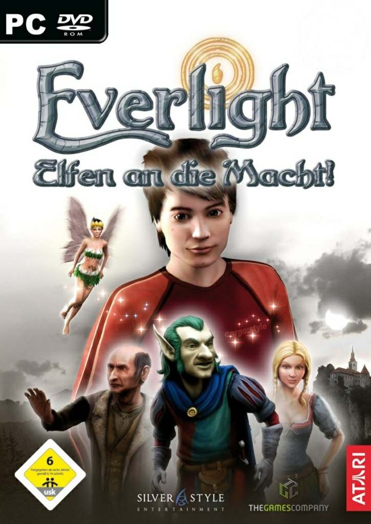 Everlight: Power to the Elves!