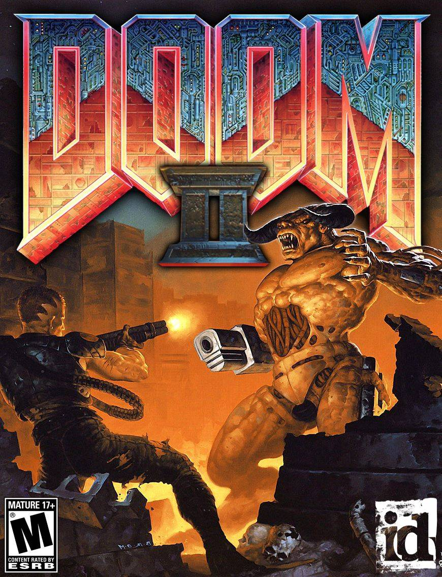 Doom Collection HD