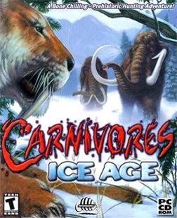 скачать игру хищники ледниковый период через торрент - фото 3