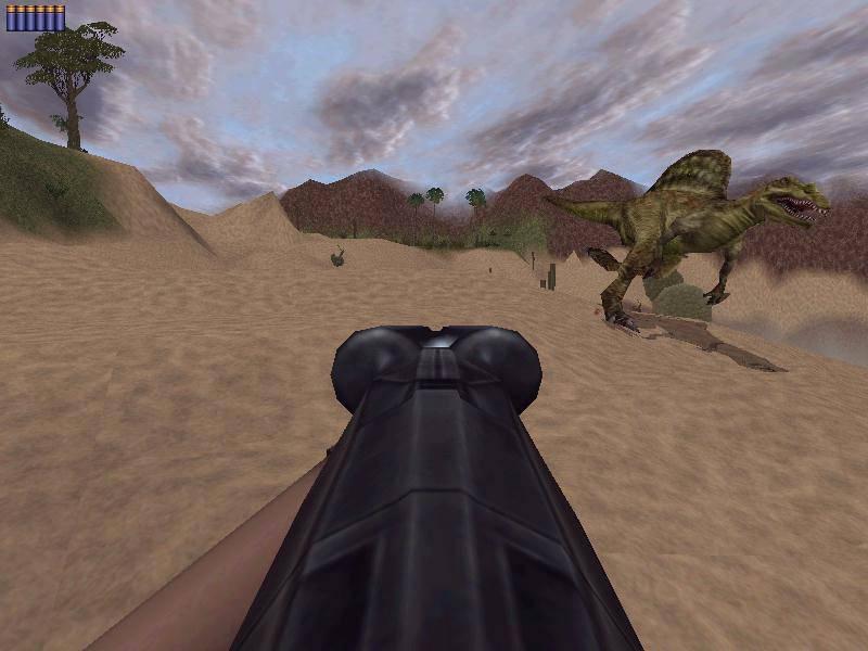 Carnivores 2 скачать торрент на компьютер