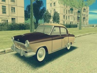 второй скриншот из GTA: Criminal Russia Multiplayer