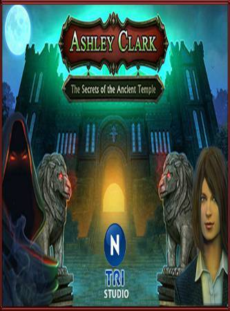 Ashley Clark 2: The Secrets of the Ancient Temple Upd