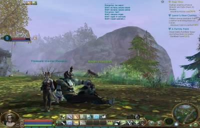 четвертый скриншот из Aion