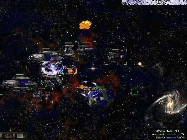 Скачать Space Clash The Last Frontier