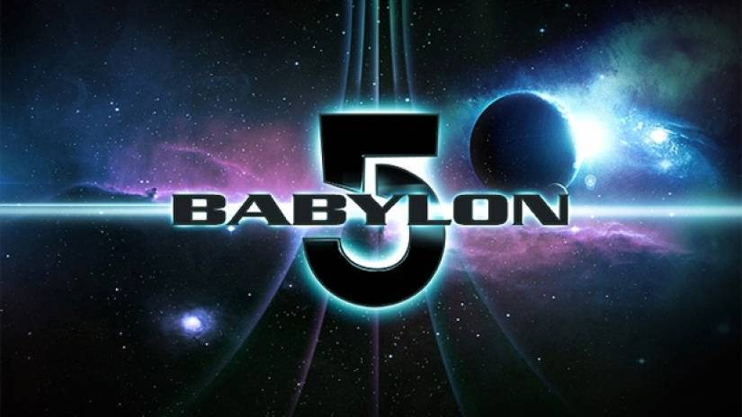 Babylon 5: The Geometry of Shadows - Minbari Project