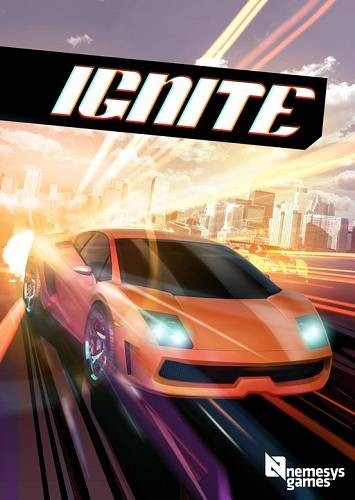 Ignite - The Race Begins