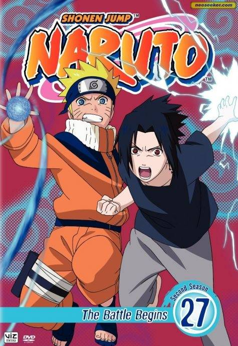 Little Fighter 2 - Naruto NDOE