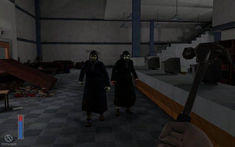 игры про зомби скачать с торрента