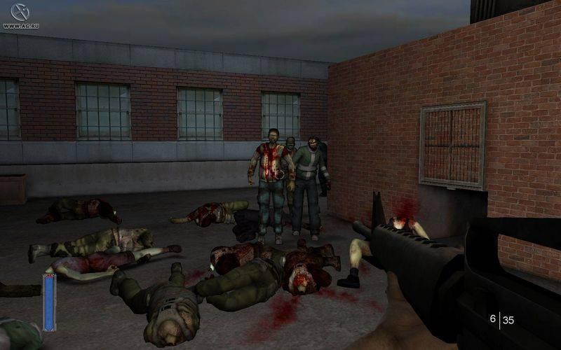 Скачать игры стратегии зомби на пк