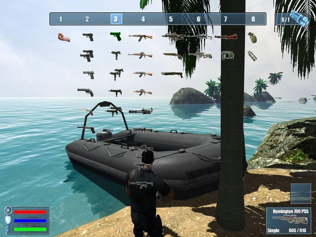 El Matador Скачать Игру - фото 10