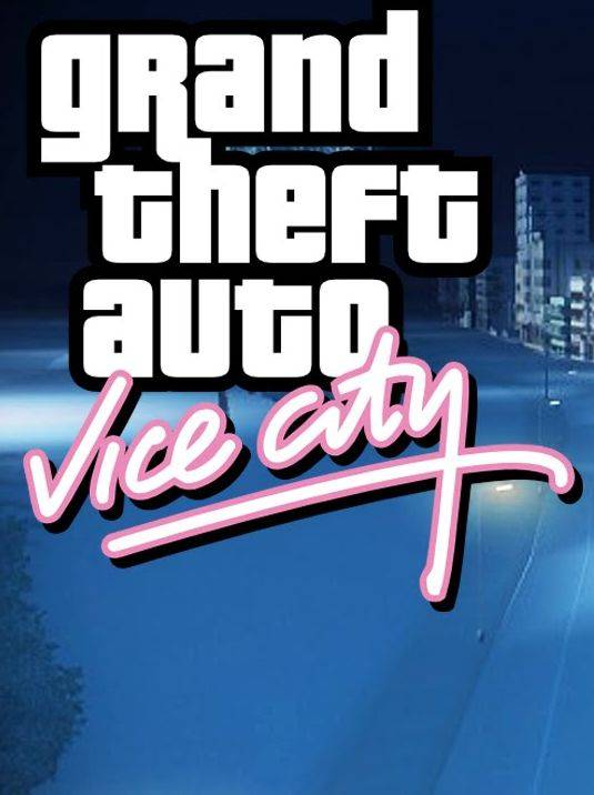 Grand Theft Auto: Vice City - Winter Mod 3.0