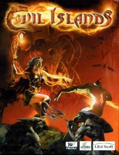 Evil Islands + Затерянные в астрале
