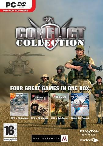Conflict Collection