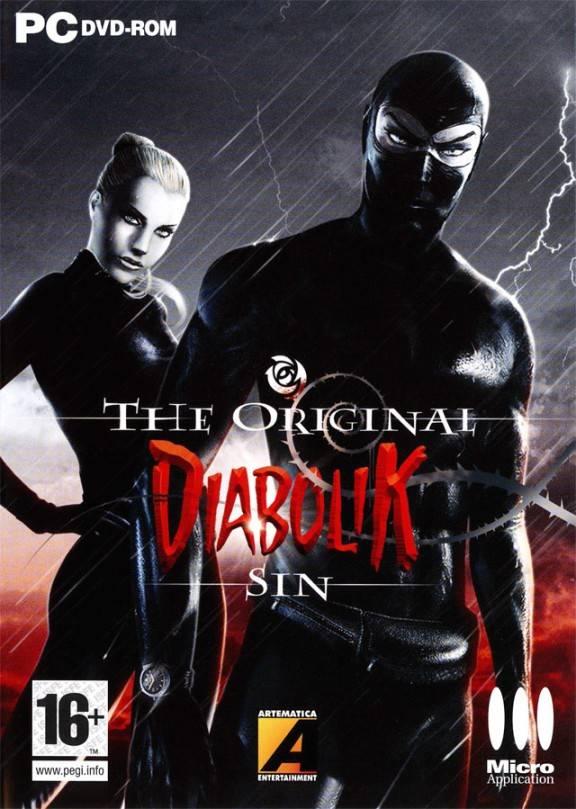 Diabolik: Один против Мафии