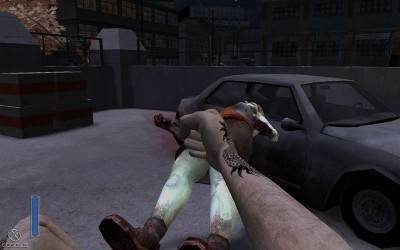 Скачать игру день зомби 2 через торрент