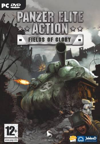 Panzer Elite Action Fields Of Glory / Panzer Elite Action - Танковая гвардия
