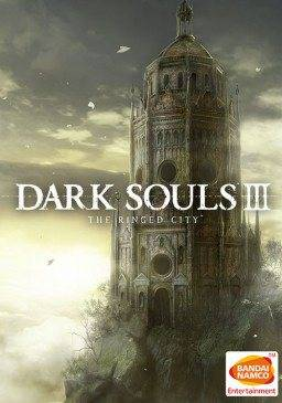 Dark Souls 3: Deluxe Edition [v 1.12. The Ringed City + Ashes of Ariandel]