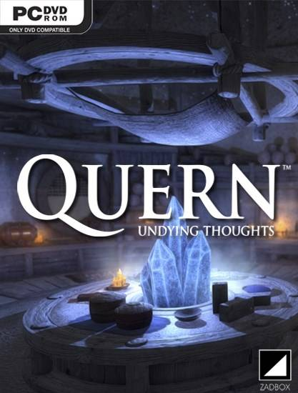 Quern: Undying Thoughts / Quern: Вечные мысли