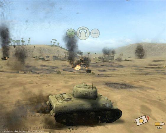 Ска�а�� иг�� panzer elite action dunes of war panzer