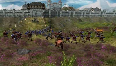 Скачать игру settlers 5 через торрент бесплатно на русском
