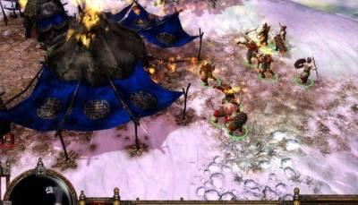 Скачать игру через торрент золотая орда 2