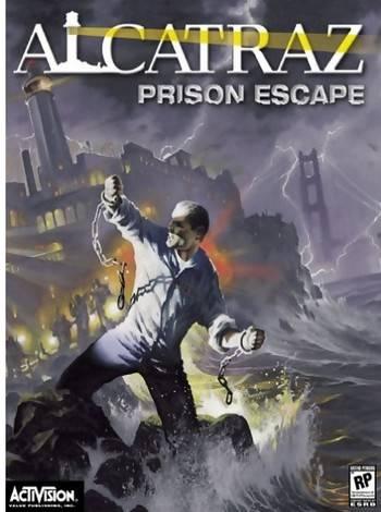 Alcatraz: Prison Escape
