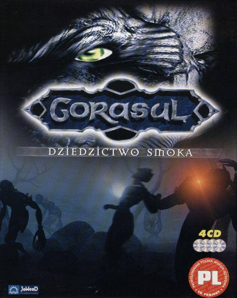 Горасул: Наследие Дракона / Gorasul: The Legacy of the Dragon