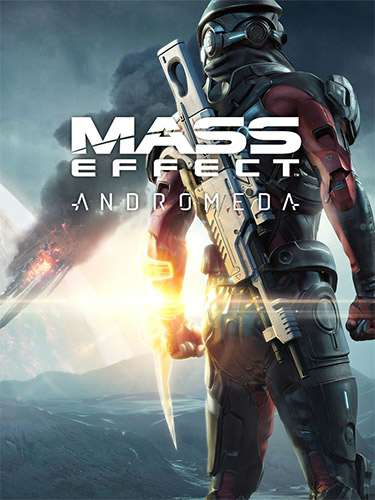 Mass Effect: Andromeda - Super Deluxe Edition