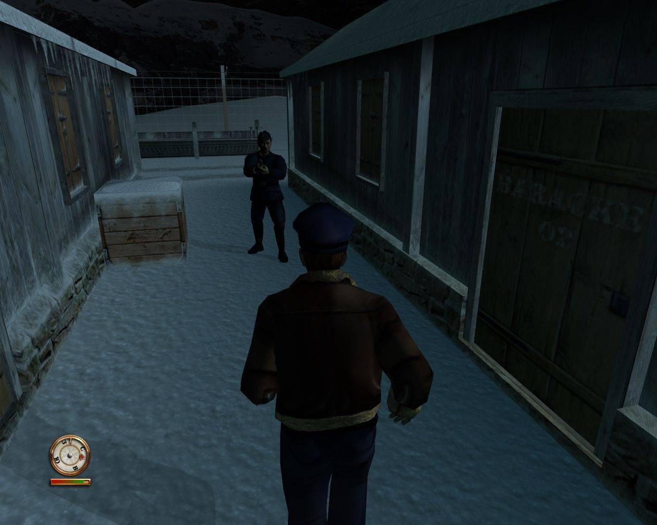 Великий побег / (2003)