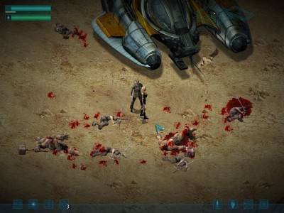 restricted area pc download