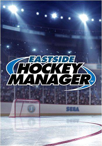NHL Eastside Hockey Manager 2005 + Чемпионат России