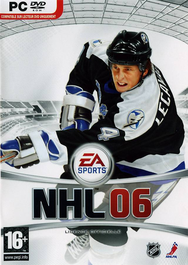 NHL 2006 + РХЛ 2006